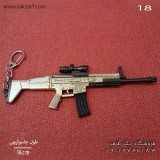 جاسوئیچی طرح اسلحه 18