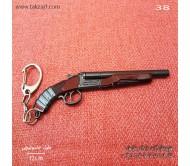 جاسوئیچی طرح اسلحه کد 38