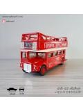 ماکت اتوبوس توریستی لندن