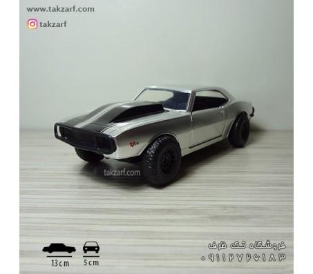 ماکت ماشین کامارو 1967 مقیاس 1:32