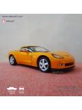 ماکت ماشین کروت 2007