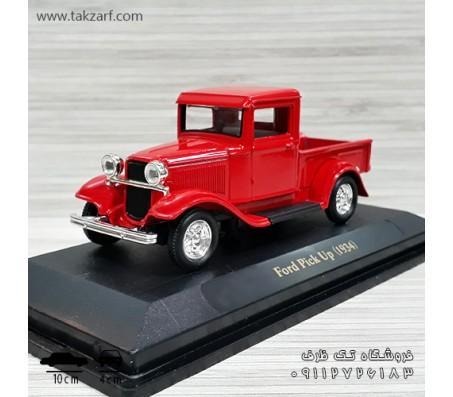 ماکت ماشین Ford Pickup