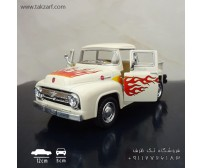 ماکت ماشین فورد وانت 1956