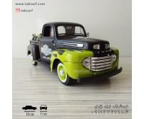 ماکت ماشین فورد وانت 1948 هارلی