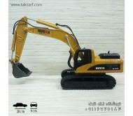 ماکت بیل مکانیکی Hui Na