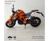 ماکت موتور ktm 1290