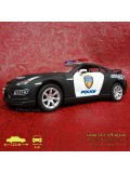 ماکت ماشین پلیس Nissan