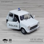 ماکت ماشین مینی کوپر 1300