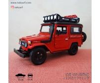 ماکت ماشین تویوتا اف جی 40