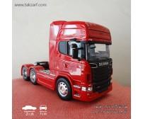 ماکت کامیون اسکانیا R730