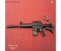 جاسوئیچی طرح اسلحه کد 3