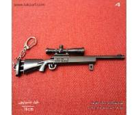 جاسوئیچی طرح اسلحه کد 4