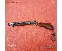 جاسوئیچی طرح اسلحه کد 8