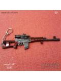 جاسوئیچی طرح اسلحه کد 9