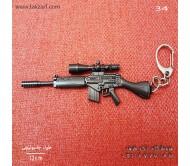 جاسوئیچی طرح اسلحه کد 34