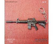جاسوئیچی طرح اسلحه کد 37