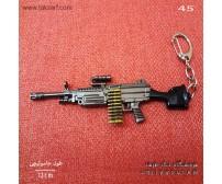 جاسوئیچی طرح اسلحه کد 45