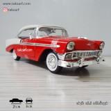 ماکت شورلت بل ایر مدل 1956
