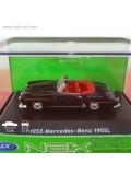 ماکت ماشین مرسدس بنز 1955