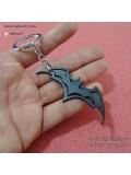 جاسوئیچی فلزی طرح خفاش