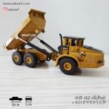 ماکت کامیون معدن هوینا مقیاس 1:50