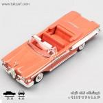 ماکت ماشین Edsel Citation 1958
