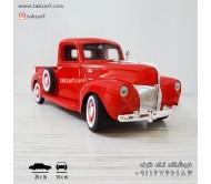 ماکت ماشین فورد پیکاپ 1940