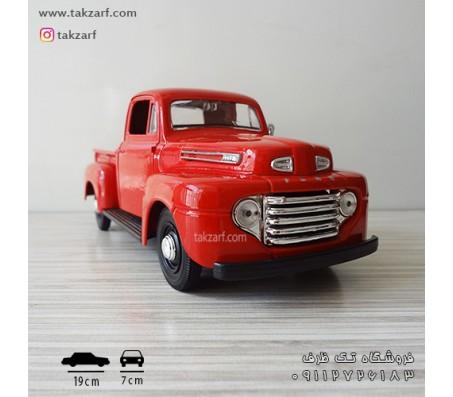 ماکت ماشین فورد وانت 1948 مایستو
