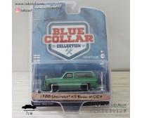 ماکت شورلت بلیزر مدل 1988