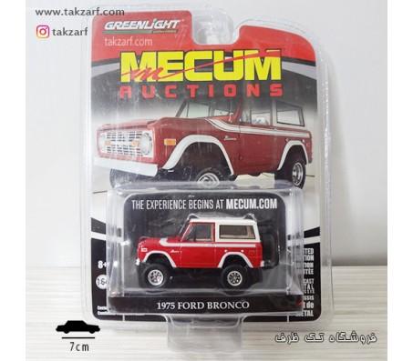 ماکت فورد برانکو مدل 1975