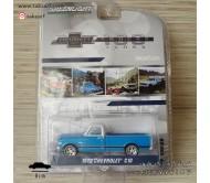 ماکت شورلت وانت مدل 1972