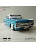 ماکت ماشین شورلت ایمپالا 1959