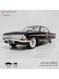 ماکت ماشین شورلت ایمپالا 1961