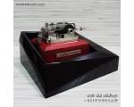 جعبه موسیقی هندلی diamante rosso