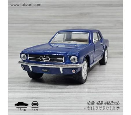 ماکت ماشین فورد موستانگ 1964