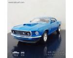 ماکت ماشین فورد موستانگ 1969