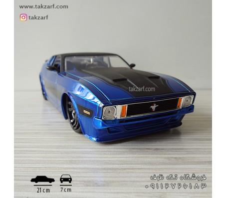 ماکت ماشین فورد موستانگ 1973 جادا