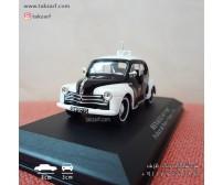 ماکت ماشین رنو پلیس مدل 1956