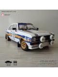 ماکت ماشین فورد اسکورت 1980