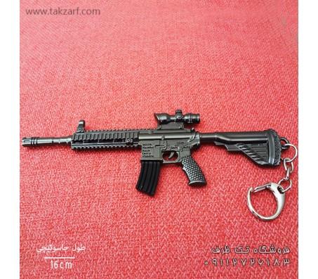 جاسوئیچی طرح اسلحه کد 1