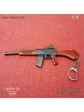 جاسوئیچی طرح اسلحه کد 11