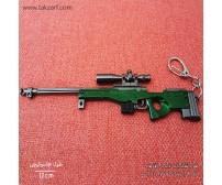 جاسوئیچی طرح اسلحه کد 2