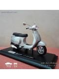 ماکت وسپا مدل 2005