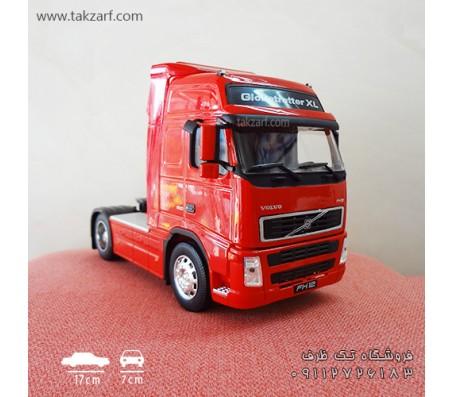 ماکت کامیون ولوو FH12