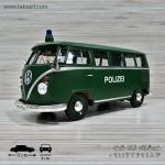 ماکت فولکس واگن اتوبوسی T1